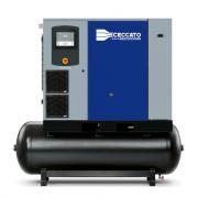 Винтовой компрессор CECCATO DRB 29/13 D TM CE (400В)