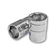 """Головка торцевая FROSP 1/2"""" - 22 мм"""