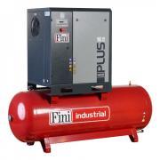 Винтовой компрессор на ресивере FINI PLUS 15-15-500