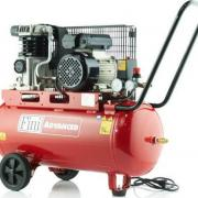 Поршневой компрессор с ременным приводом FINI MK 102-50-2M