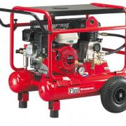 Бензиновый поршневой компрессор FINI Warrior 103-5.5S