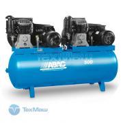 Компрессор ABAC B6000/500 T7,5 TANDEM