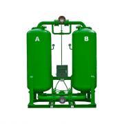 Осушитель адсорбционного типа ATMOS AHL 271