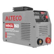 Сварочный аппарат Alteco MMA -160