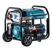 Бензиновый генератор Alteco AGG 11000 TE DUO