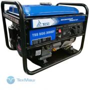 Бензогенератор TSS SGG 3000 EF