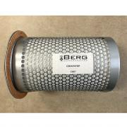 Сепаратор Berg C007
