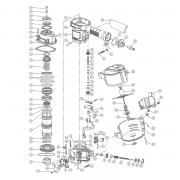 Поршень (№19) для FROSP CN‑55‑P