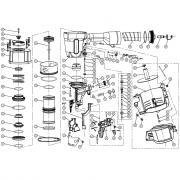 Манжета (№17) для FROSP CN‑90