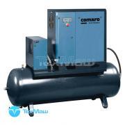 Винтовой компрессор COMARO LB 18.5 / 500 E - 8 бар с осушителем