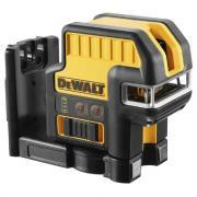 Cамовыравнивающийся комбинированный КРАСНЫЙ лазерный уровень DEWALT DCE0825NR