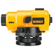 Оптический нивелир DEWALT DW096PK, 26-кратный