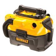 Пылесос аккумуляторно-сетевой DEWALT DCV582