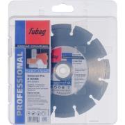 Алмазный отрезной диск Fubag Universal Pro D150 мм/ 22.2 мм [12150-3]