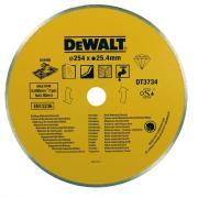 Диск алмазный по камню DEWALT DT3734