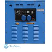 Дизель генератор TSS SDG 10000ES ATS