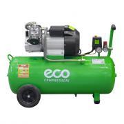 Компрессор поршневой ECO AE-502-3