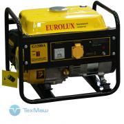 Электрогенератор бензиновый G1200A Eurolux