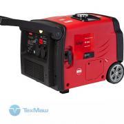 Цифровая инверторная электростанция FUBAG TI 3200