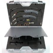Презентационный чемодан с образцами горелок серии MT EWM MT-Box [094-020372-00000]