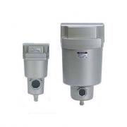 Водоотделитель для сжатого воздуха SMC AMG G3/8 с автосливом [AMG350C-F03D]