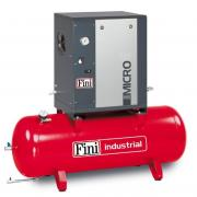 Винтовой компрессор на ресивере FINI MICRO 5.5-08-500