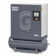 Винтовой компрессор Atlas Copco GA11 7.5P на 270 литров