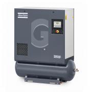 Винтовой компрессор Atlas Copco GA7 10FF на 270 литров
