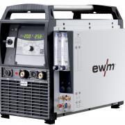 Аппарат плазменной сварки EWM Microplasma 105