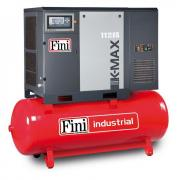 Винтовой компрессор на ресивере с осушителем FINI K-MAX 1110-500F-ES