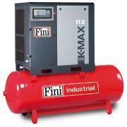 Винтовой компрессор на ресивере с прямым приводом FINI K-MAX 1113-500F