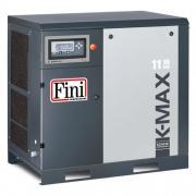 Винтовой компрессор без ресивера с прямым приводом FINI K-MAX 1110