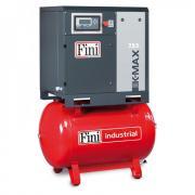 Винтовой компрессор на ресивере с прямым приводом FINI K-MAX 7,5-10-270