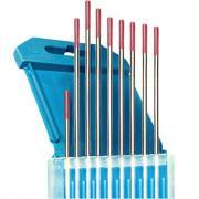 Электроды вольфрамовые КЕДР ВТ-20-175 Ø 2,4 мм (красный) DC [8005041]