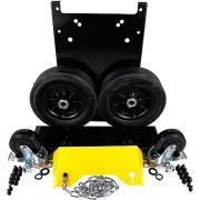 Комплект колес с платформой для аппаратов КЕДР AlphaMIG/AlphaTIG [8011797]