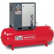 Винтовой компрессор на ресивере FINI PLUS 11-10-500