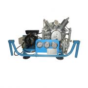 Компрессор высокого давления FROSP КВД 100/200