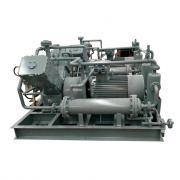 Промышленная метановая заправка FROSP КВД-ГС-500