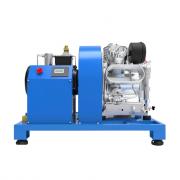 Компрессор высокого давления FROSP КВД 800/300