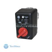 Реле давления MDR 1/11 (до 4 кВт) [MDR 1/11 GEA AAEA 060A080 XDE XXX]