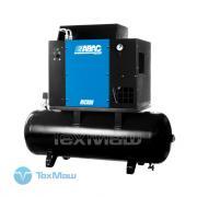 Винтовой компрессор ABAC MICRON.E  2.2 - 270 - 10 бар c осушителем