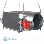 Подвесной нагреватель высокой мощности Oklima SA 460 (дизель)