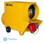 Нагреватель воздуха высокой мощности Oklima SM 460 (дизель)