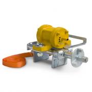 Пневматический поверхностный вибратор OLI HFP 1000P