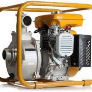 Бензиновая высоконапорная мотопомпа DaiShin PTG208H