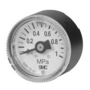 Манометр, 1/8″ SMC G36-10-01