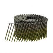 Гвозди барабанные CNW 25/45 SE со скошенным острием 9000шт