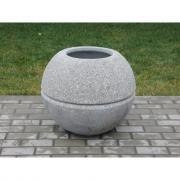 Цветочница бетонная «Сфера»