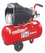 Поршневой компрессор FINI AMICO 25/SF2500