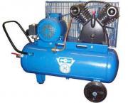 Поршневой компрессор К-25М2